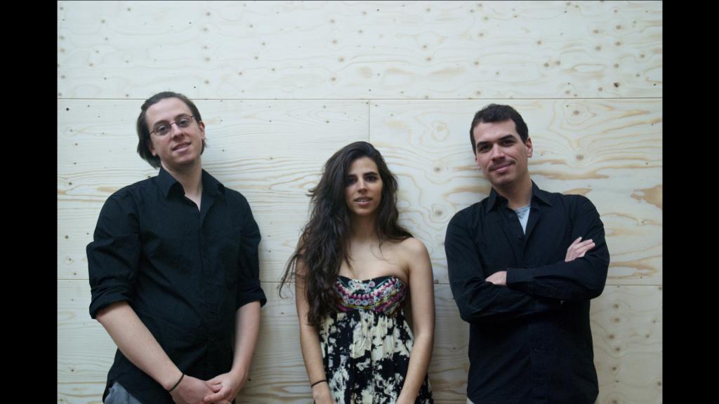 Live Jazz Music – 24/06 – Lara Vizuete Trio
